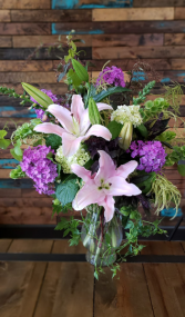 Lily & Vine Flowers for All Occasions