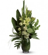 Lime Light Bouquet Tropical