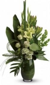 Lime Light Bouquet
