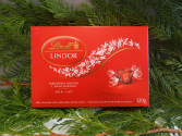 Lindor Milk Chocolate
