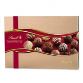 Lindt Gourmet Truffles Boxed Chocolates