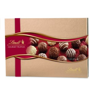 Lindt Gourmet Truffles* Boxed Chocolates in Whitesboro, NY | KOWALSKI FLOWERS INC.