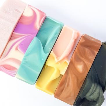 LIOLA Luxury Soap
