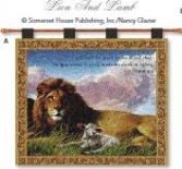 Lion And The Lamb Manual Woodworkers and Weavers