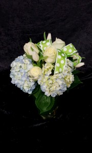 Little Boy Blue   in Port Huron, MI | CHRISTOPHER'S FLOWERS