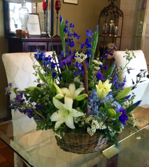 Little Boy Blue Farmhouse Collection in Greeley, CO | ERICKSON'S FLOWERS