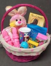 Little Bunny Basket - Girls Gift Basket