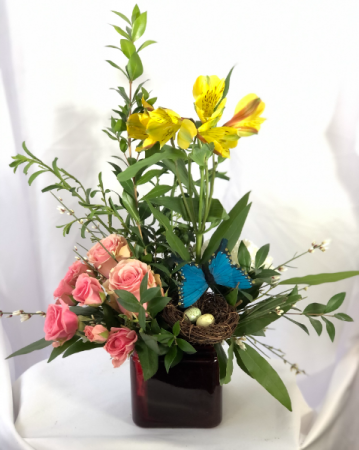 Little Charmer Floral Arrangement