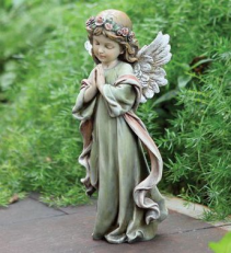 Little Girl Angel Gift