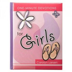 LITTLE GIRL DEVOTIONAL BOOK