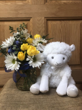 Little Lamb TVF Original