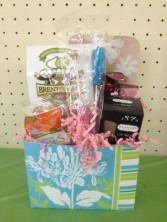 Little Love Gourmet/Gift Basket