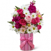Little Miracle Bouquet - Baby Girl