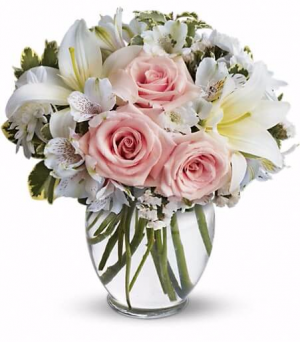 Little Moments Arrangement in Winston Salem, NC | RAE'S NORTH POINT FLORIST INC.