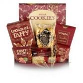 Little Snack For You Gift Basket For Office or Hospital