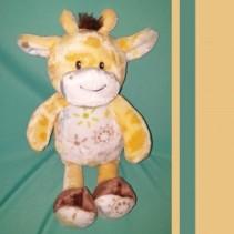 Little Snuggles Giraffe  Plush