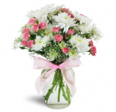Little Sweetheart vase