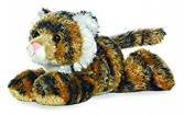 Little Tiger Stuffed Animal