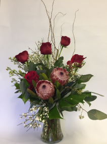 Live Loved Bouquet