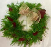 Live Wreath Wreath