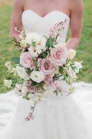 Liz Bride Bouquet