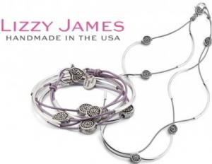 Lizzy James Handmade Jewelry NOW AVAILABLE AT PUFFER'S in Elyria, OH | PUFFER'S FLORAL SHOPPE, INC.