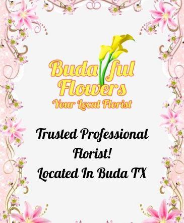 LOCAL BUDA/KYLE FLORIST