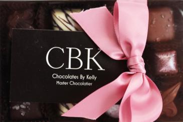 Local Gourmet Chocolates Everyday