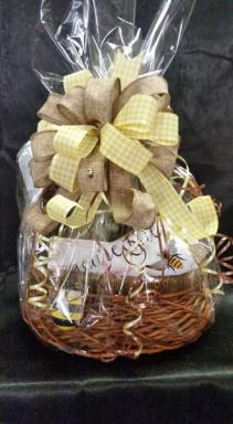 Local Love Gift Basket