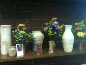 Local Pottery  in Athens, GA | FLOWERLAND