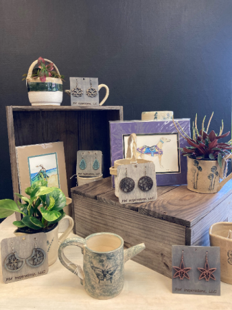 Locally made Gifts