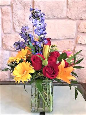 LOLA  in Buda, TX   Budaful Flowers