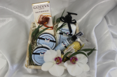 Long Day Pamper Package Gift Basket for Any Occassion