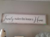 Long Family Sign Best Seller