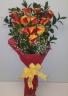 Long Stem Roses - 1 DZ