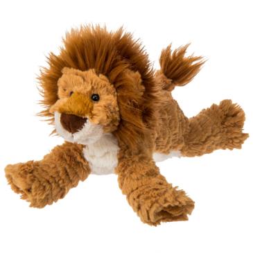 "Lonny Lion Plush - 9"" Mary Meyer Plush"