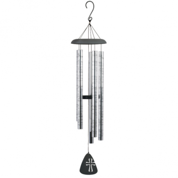 "Lord's Prayer 44"" Wind Chime Gifts"