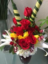 Lots of Fun Bouquet