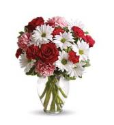 Hugs & Kisses Floral Bouquet