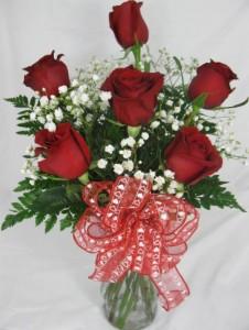 Lots of Love Valentine in Glasgow, MT   GLASGOW FLOWER & GIFT