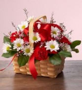 Lotsa Love Basket Basket