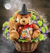 Lotsa Love® for Halloween Arrangement