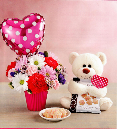 Lotsa Love Plush