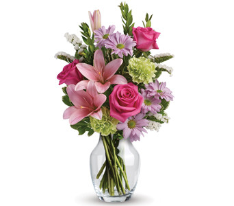 Lovable Vase Spring