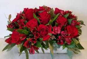 Love, Actually  in Chappaqua, NY | MONET'S GARDEN