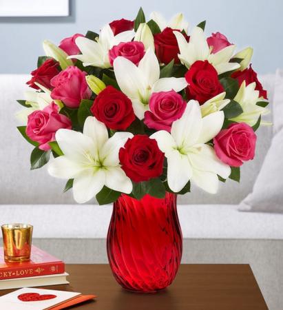 Love Always Bouquet