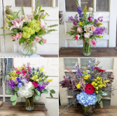 Designer's Choice Medium Mixed Bouquet