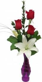 Let Flowers Be Your Words  Arrangement