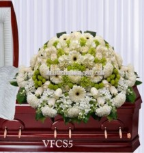 Love and Cherish Casket Spray Casket Spray Flowers