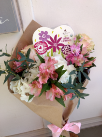 Love and Chocolate Valentine's